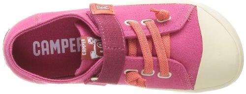 CAMPER Peu 80473-005 Mädchen Sneaker Pink (Pink)