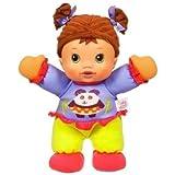 Hasbro Baby Alive Luv N Snuggle Brunette, Baby & Kids Zone