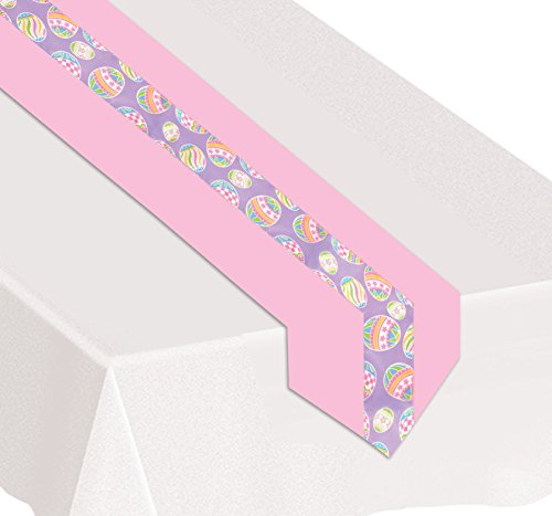 Easter Fabric Table Runner Accessory