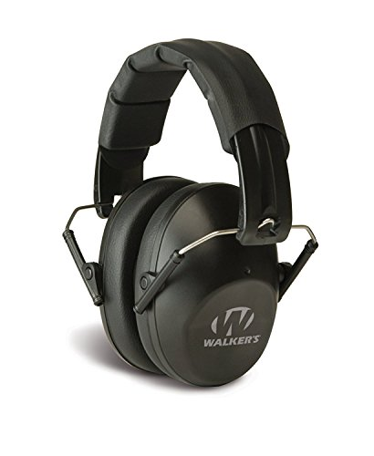 Buy passive ear muffs for shooting
