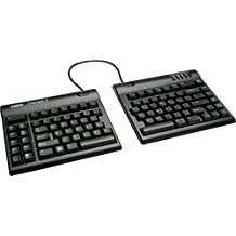 "Kinesis Freestyle2 Ergonomic Keyboard for PC (9"" Standard Separation)"