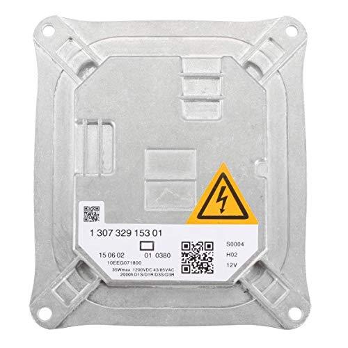 Xenon HID Headlight Ballast 5DC009060-20,5DC009060-00,A1669002800,130732915301 (5)