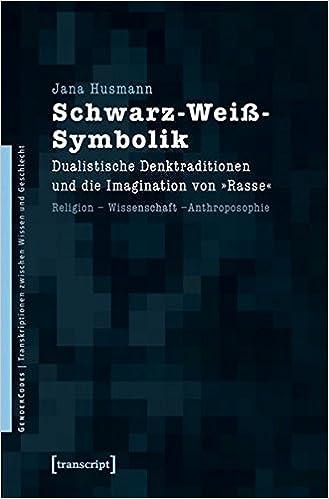 Book Schwarz-Weiß-Symbolik