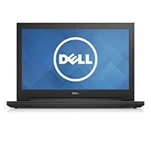 Dell Inspiron i3542-6000BK 15.6-Inch Laptop (Windows 7) [Discontinued By Manufacturer]