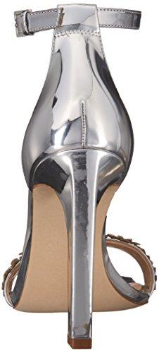 Women Dress Silver Sandal Aldo Milaa 0d0aq