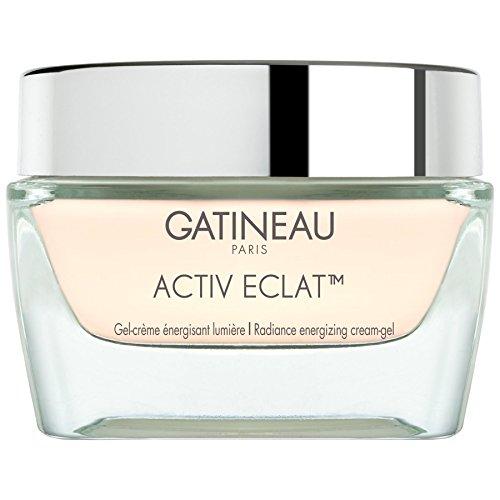 Relaxing Body Emulsion (Gatineau Activ Eclat Radiant Glow Emulsion 50ml)