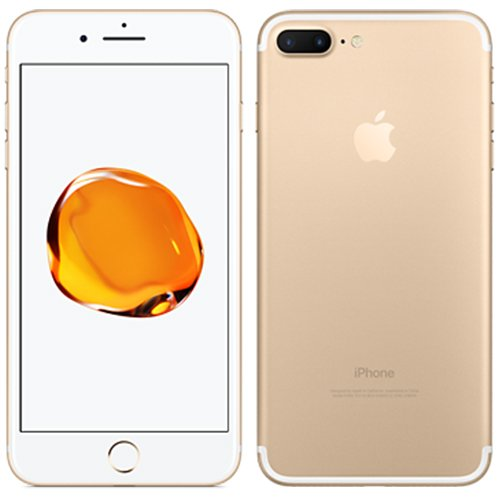 Apple iPhone 7 Plus Unlocked Phone 32 GB - International Version (Gold)