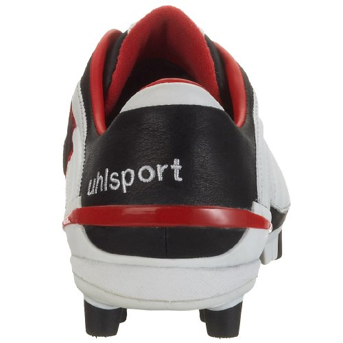 de Uhlsport unisex Zapatillas Negro fútbol 55rqFxw7