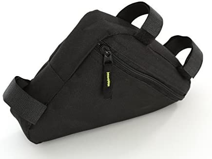 Bolsa Triangular para el quadro de la bicicleta - Impermeable ...