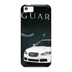 Tpu Case For Iphone 5c With 2010 Jaguar Xfr 6