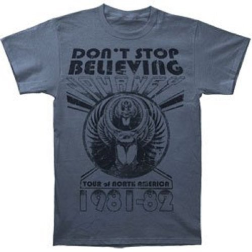 (Journey - Don't Stop Event T-Shirt Size XL)