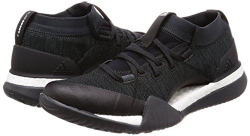 Pureboost Noir Femme X Fitness De Black Chaussures carbon 3 Adidas 0 core Tr Uwdq4pxU1