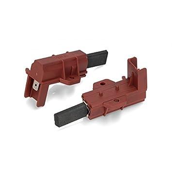 Spazzole Motore Lavatrice.Coppia Spazzole Universali Per Motore Lavatrice Originali