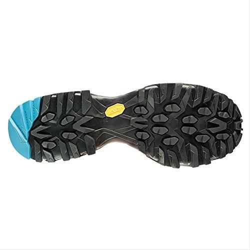 La Sportiva Womens Primer Low Gtx Hiking Shoe Carbon / Fjord