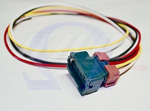 1g 90-94 eclipse/talon/laser/gvr4/3000gt cam angle sensor connector pigtail CAS