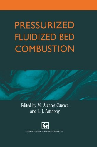 Pressurized Fluidized Bed Combustion