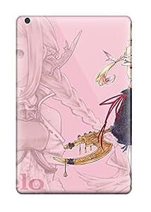 Shock-dirt Proof Final Fantasy Tactics A2 Penelo Case Cover For Ipad Mini/mini 2