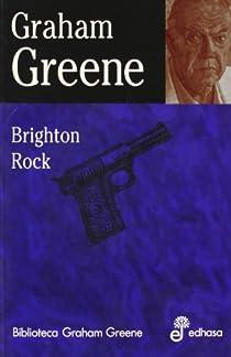 Brighton Rock par Greene
