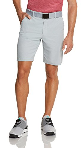 Chino Golf - Jolt Gear Dry Fit Golf Shorts for Men – Casual Mens Shorts Moisture Wicking - Men's Chino Shorts with Elastic Waistband