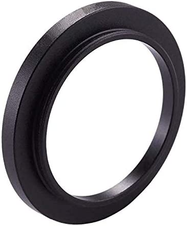 New Low Profile Includes Lens Cap and Cap Keeper New Model in Plastic Released 12.15.2019 Nikon COOLPIX B500 Lens Adapter 58mm