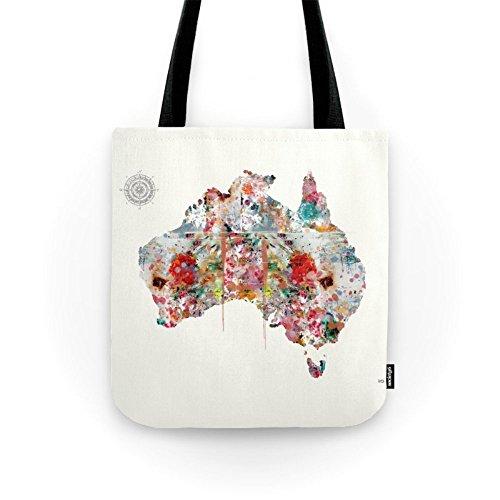 [Society6 Australia Tote Bag 13