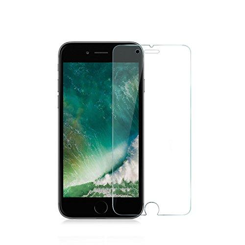 【iPhone 7 専用設計】 Anker GlassGuard iPhon...