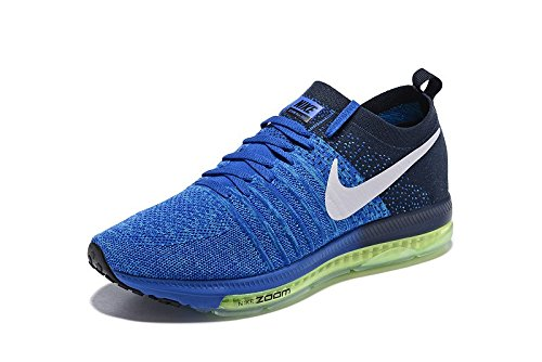 7ec766bd2f8 Nike Zoom All Out Low Blue Men s Running Shoes  Buy Online at Low Prices in  India - Amazon.in