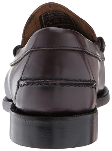 Sebago Classic, Mocassini Uomo, Marrone (Cordo Leather B76690), 48