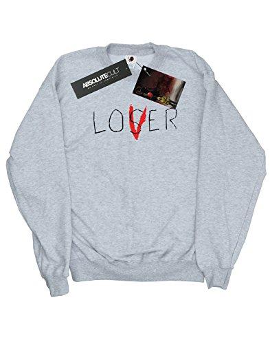 Entrenamiento Gris Cuero It De Mujer Loser Camisa Lover wx61qSgv