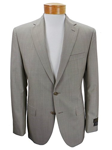 Jack Victor Pants (Jack Victor Conway CT Tan Suit Jacket and Dress Pants)