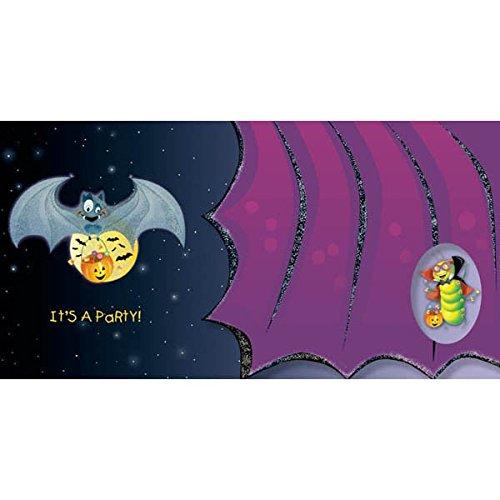Halloween  Invitations-