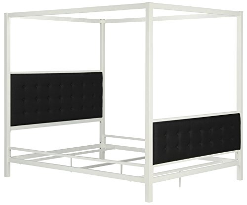 DHP Soho Canopy Bed Queen