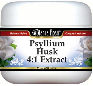 Psyllium Husk 4:1 Extract Salve (2 oz, ZIN: 524114) - 3 Pack
