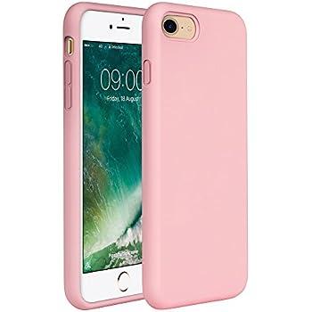 Amazon Com Iphone 8 Silicone Case Iphone 7 Silicone Case