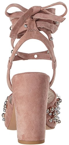 Kenneth Cole Donne Dierdre Aperta Rosa Sandalo (rossore)