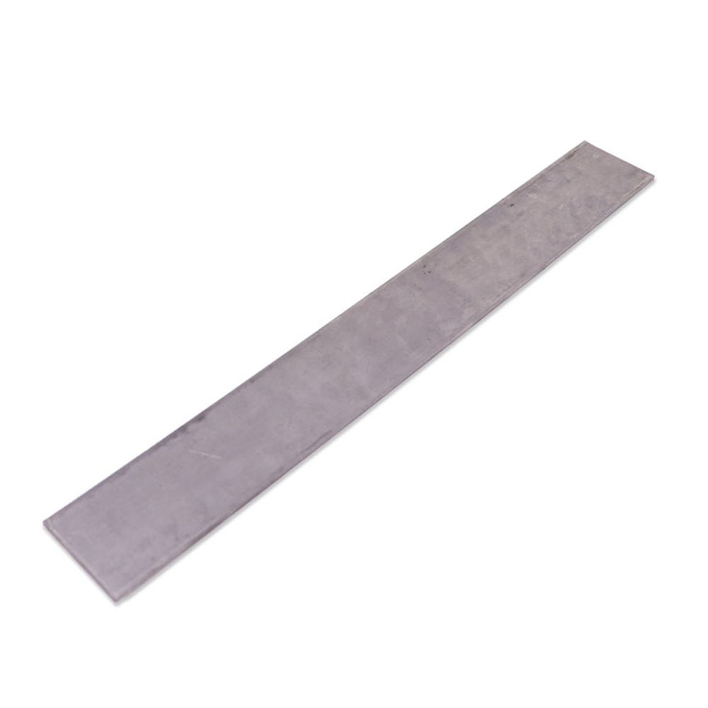 1095 Steel barstock for forging and knife making 1/8'' x 1-1/2'' x 12'' knife blade steel USA Made by GRA PRODUCTS (Image #1)