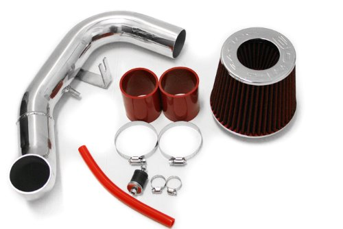 Cold Air Induction Intake System with Air Filter - Dodge Neon DOHC 1995-1999