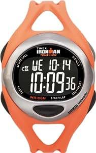 Timex Men's T5F811 Ironman Triathlon Sleek 50/100 Watch