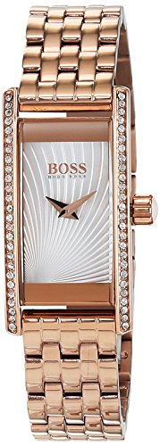 Hugo Boss LADIES COCKTAIL 1502386 Wristwatch for women With crystals