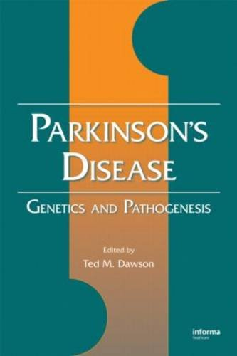 Parkinsons Disease  Genetics And Pathogenesis  Neurological Disease And Therapy