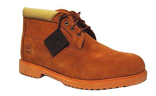 Timberland Chukka Hombres 53081 Botas Impermeables Talla 12