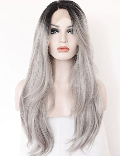 10 best wigs for white women two tone