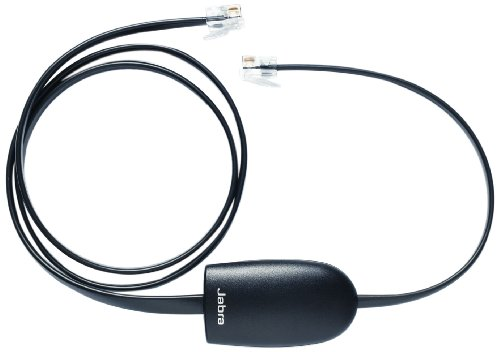 Jabra Link 14201-16 Hook Switch Solution for Cisco Unified IP Phones by Jabra