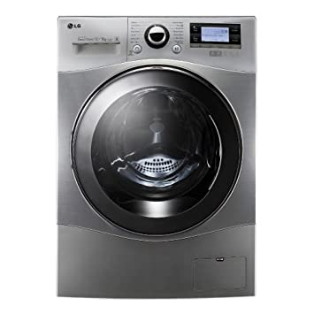 LG F1695RDH7 Independiente Carga frontal A Acero inoxidable ...