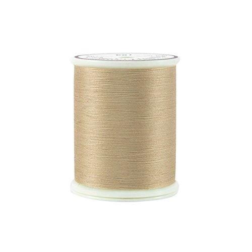 - Superior Threads 12401-153 Masterpiece Parchment 50W Cotton Thread, 600 yd