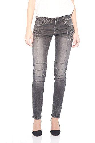 4 Pocket Jeans - 4
