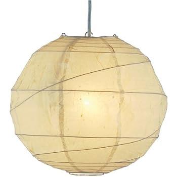 2 ikea vate pendant lamps for Ikea orb light