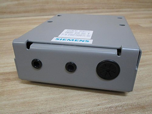 Siemens F002700075-AG Photoelectric Assembly by Siemens