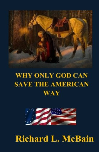 Download Why Only God Can Save The American Way pdf