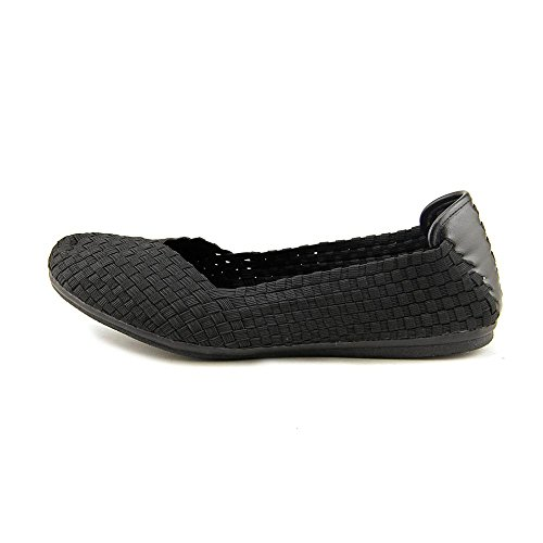 Easy SpiritGibby - botas de caño bajo Mujer Black